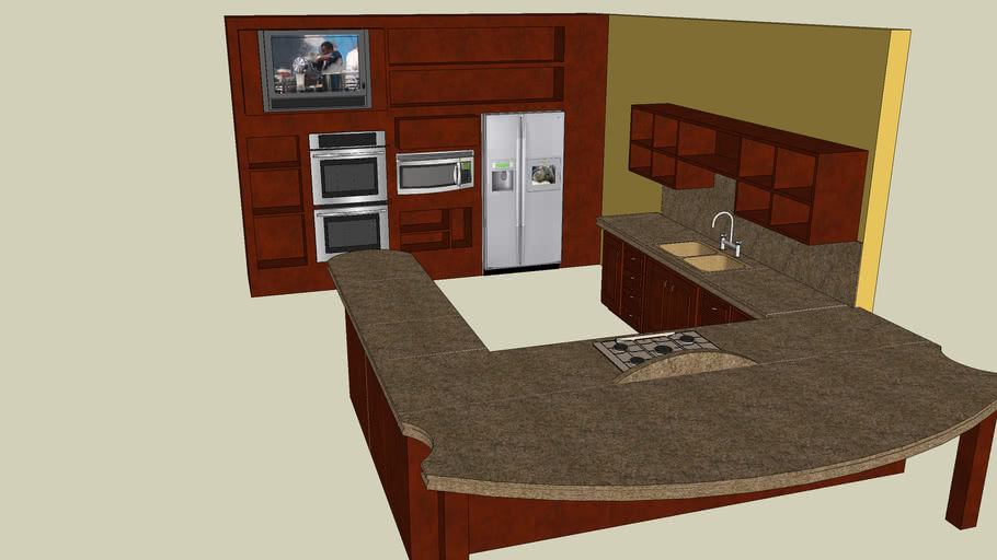 Kitchen #6