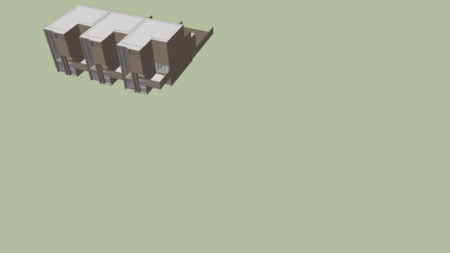 huis ontwerp 6699