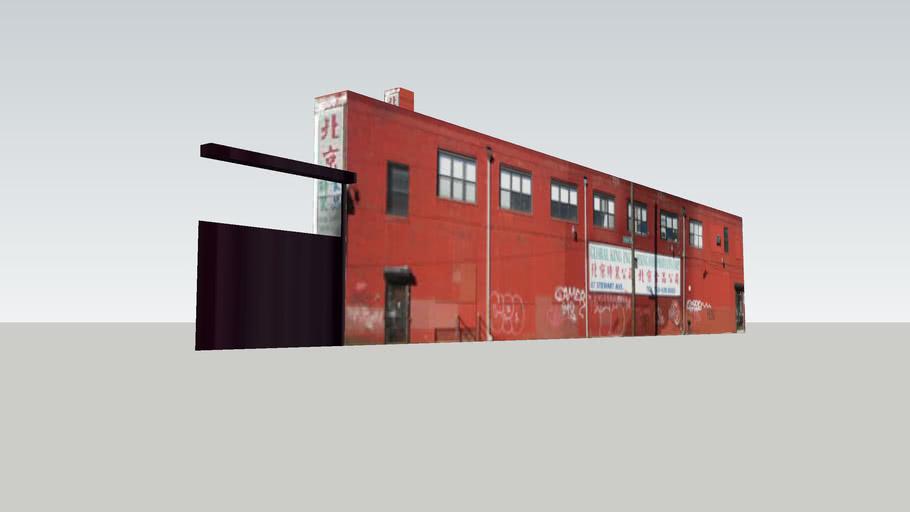 Global King Food Corporation, Bushwick, NY