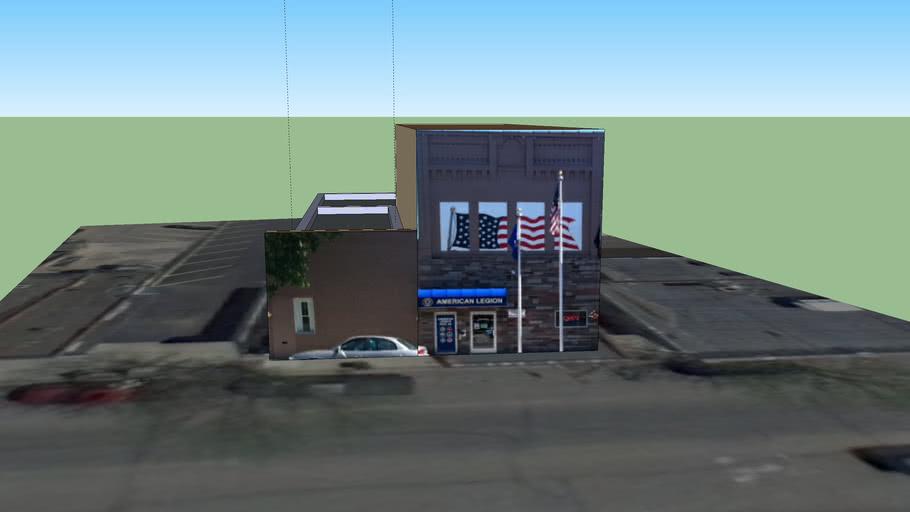 American Legion - Little Falls, MN