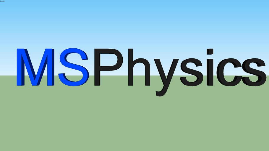 MSPhysics