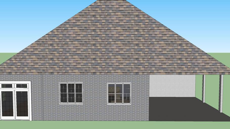 House-Furnished