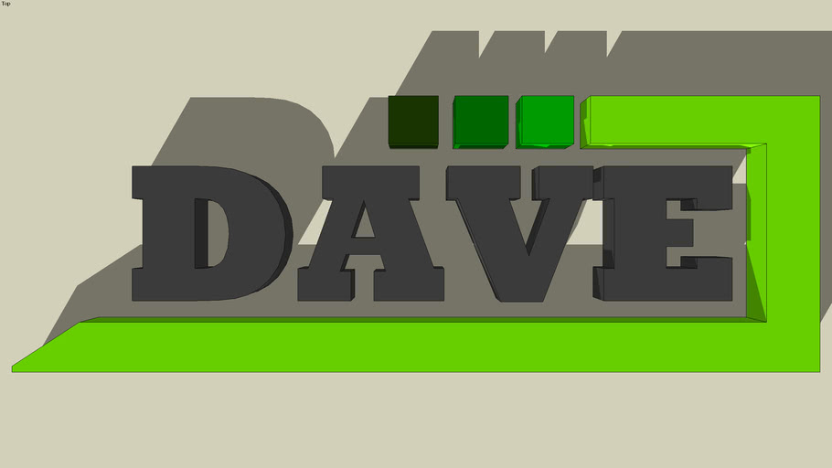 Dave Sign