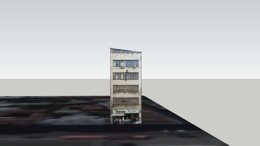 Stara zgrada - Titova