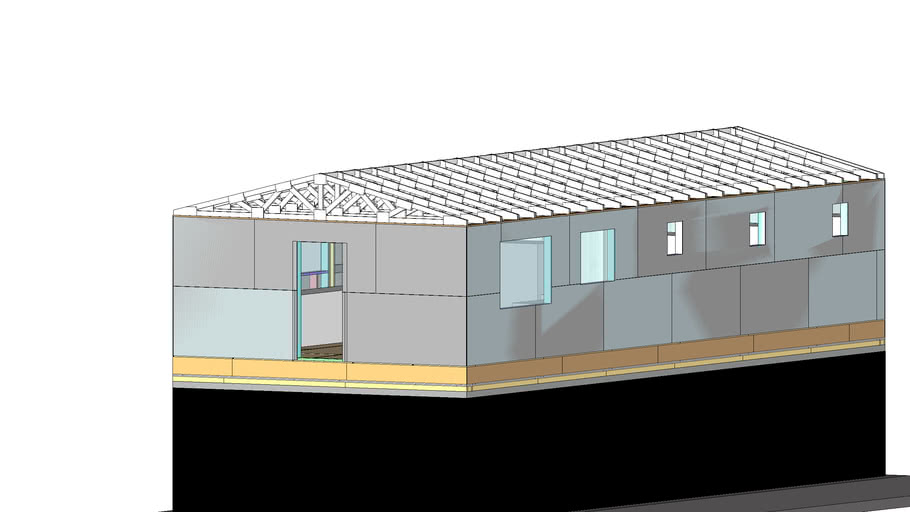 LBHS Build Lab Model