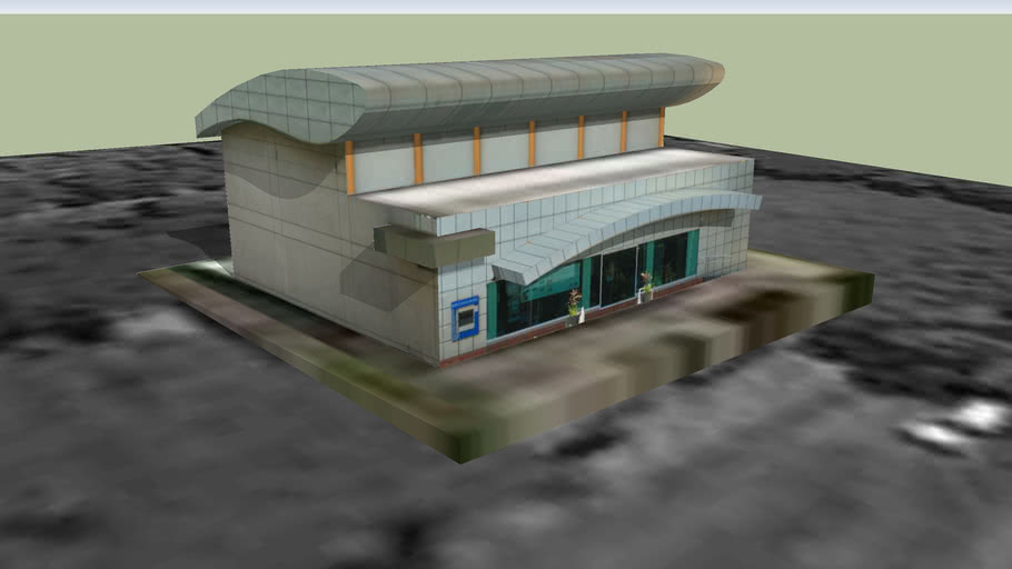 Security Bank - Cebu Business Park Branch
