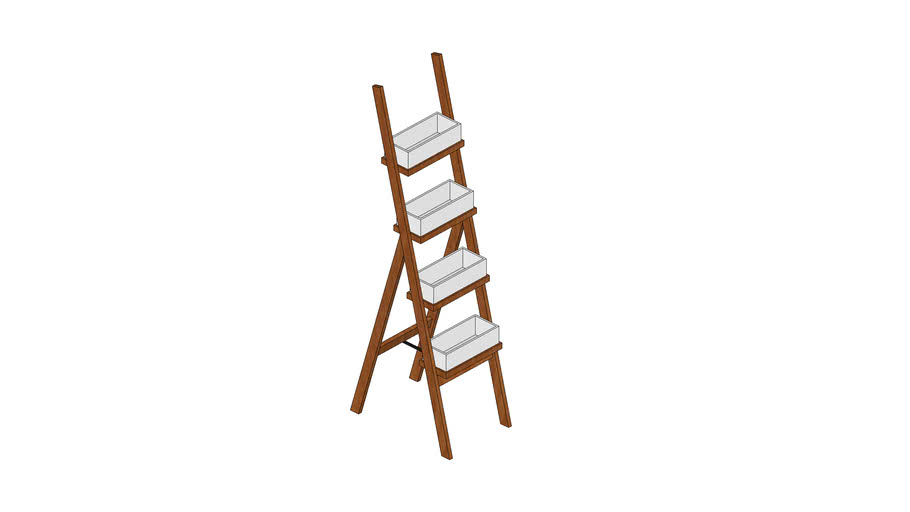 Plant Ladder Tchibo