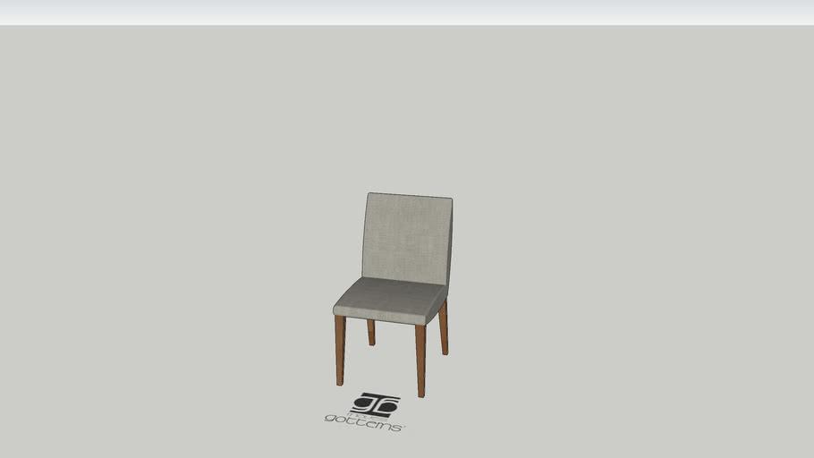 Cadeira Elis - Gottems
