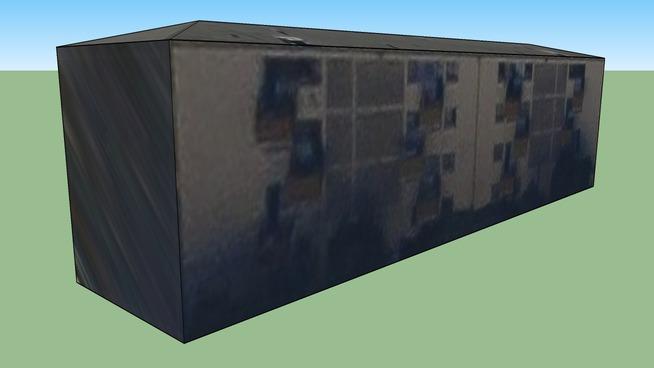 Block Condominio Los Ceibos