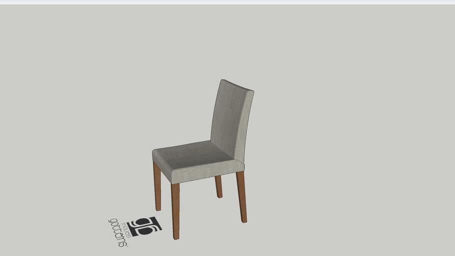Cadeira Velly - GT