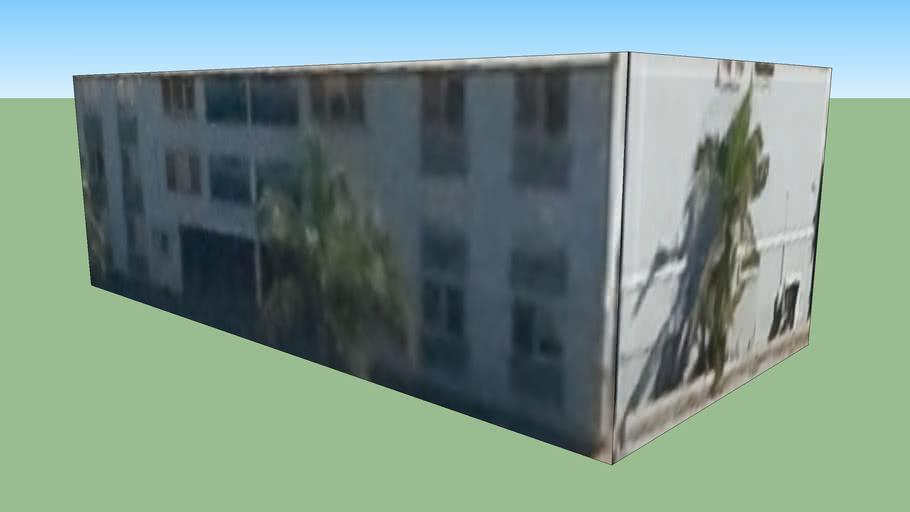 Building in Victoria 3141, Australia