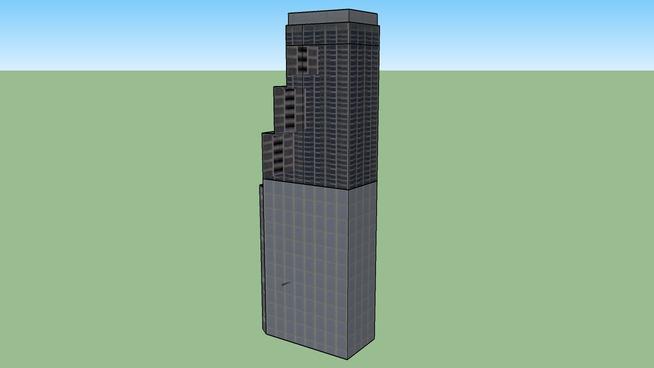 Column Tower
