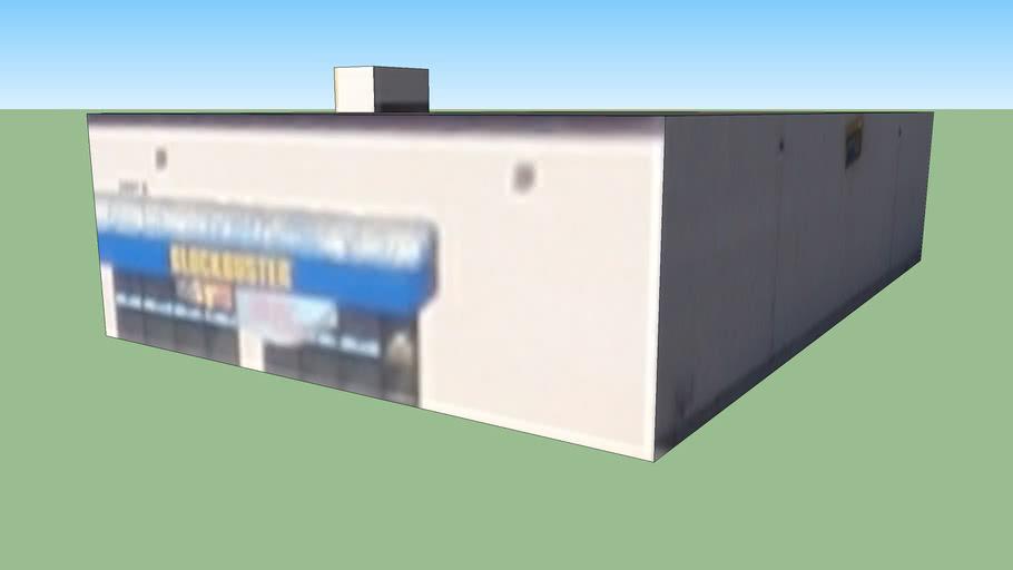 Blockbuster in Bernalillo, NM, USA