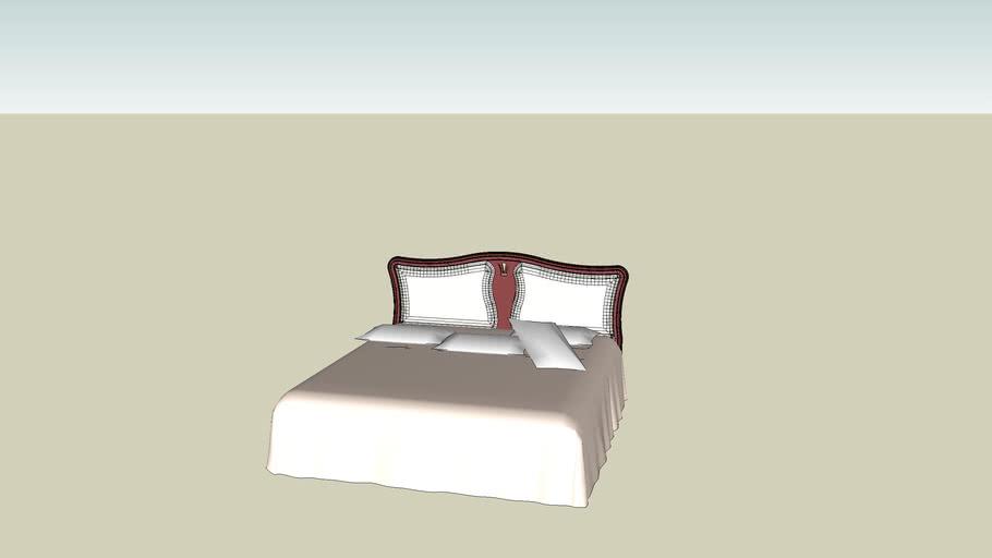 cama classica