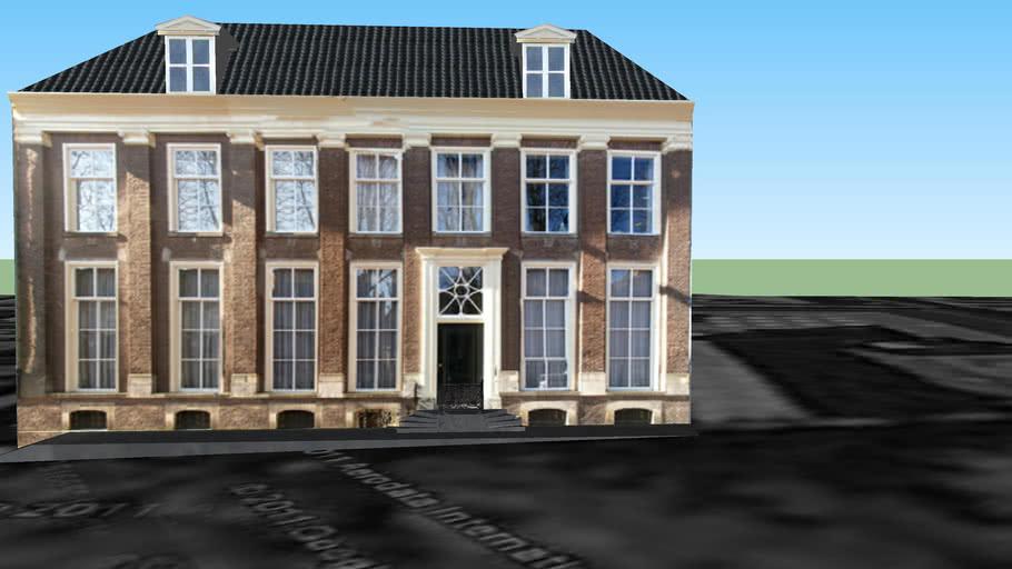 Deventer,  Brink 68