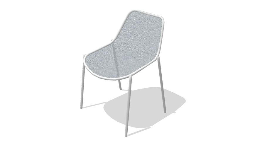 EMU Round Chair