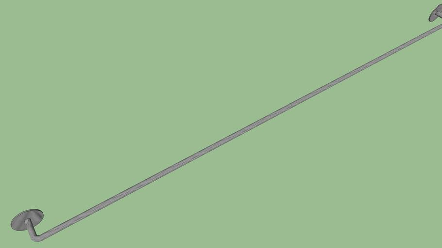 rail BYGEL Ikéa
