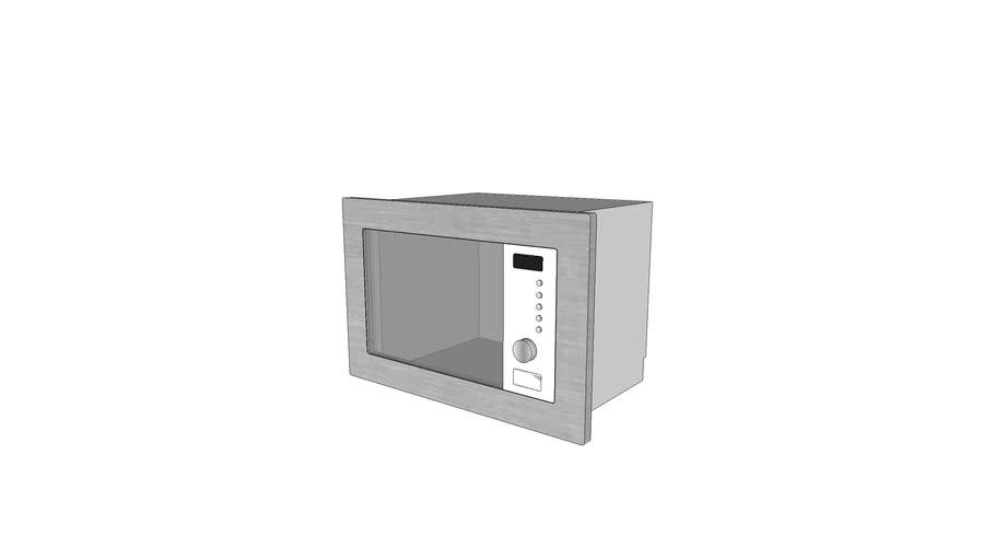 Microwave Ariston 60cm