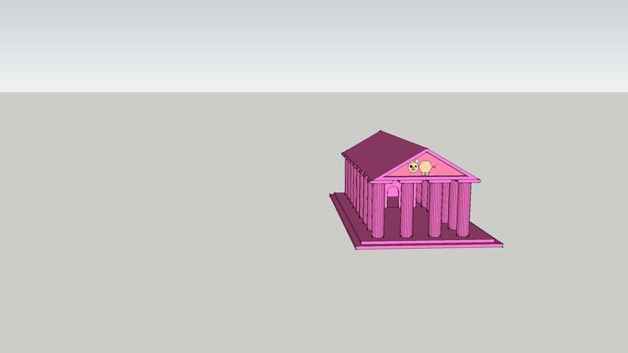 piggy temple