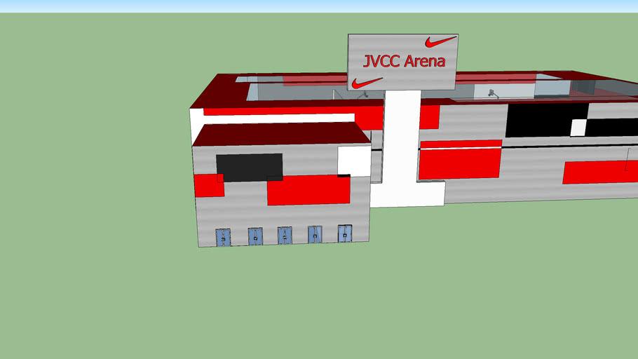 jvcc basketball arena