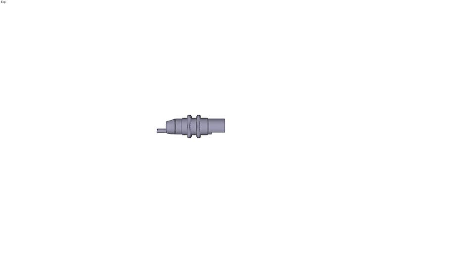 Photo-electric sensors OSIRIS Design � 18 metal Mono system Optimumdiffuse system...