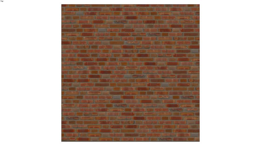 ROCKIT3D   Nelissen Spaarne Wasserstrich WF50 (c06 brown; irregular; standard)