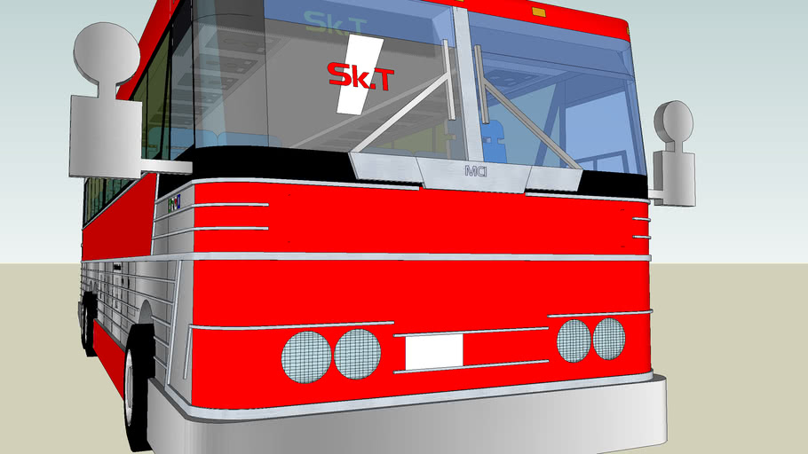 Sk.T (Bus By: Keith Parquette)