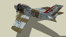 """North american F-86 """"sabre"""" Gallery"""
