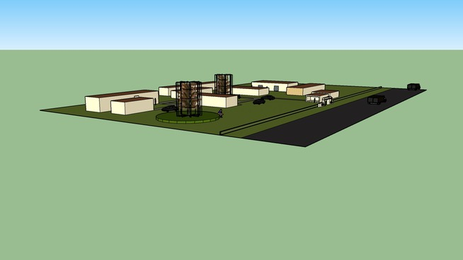 Sena Hachon Villavicencio - Centro Agroindustrial del Meta