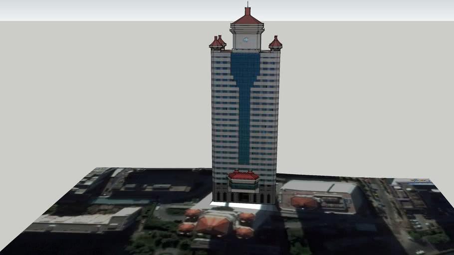 国有资产监督管理委员会大楼