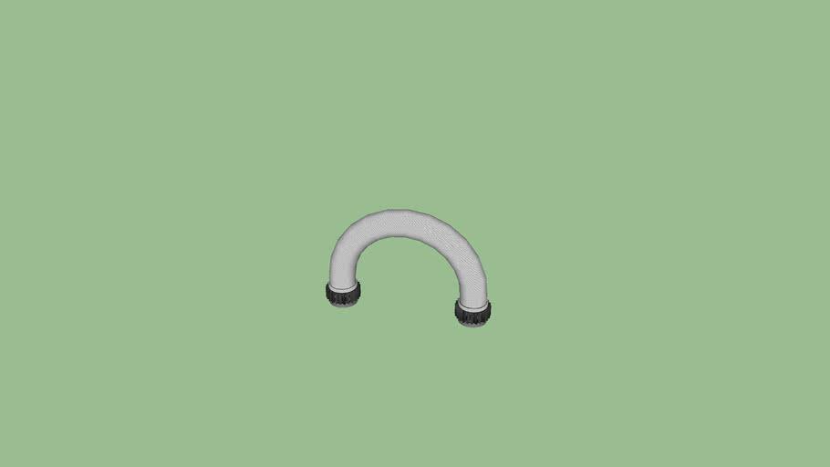 cano curva
