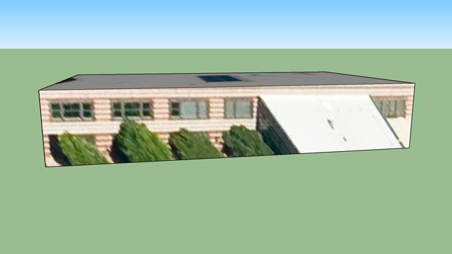 Shrine Hospital for Children, Minneapolis, MN, USA