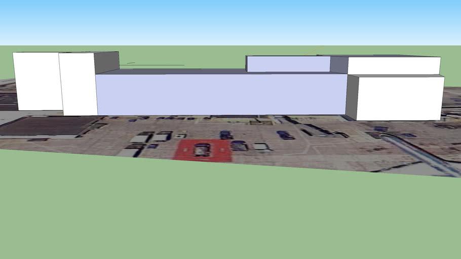 logan airport terminal B