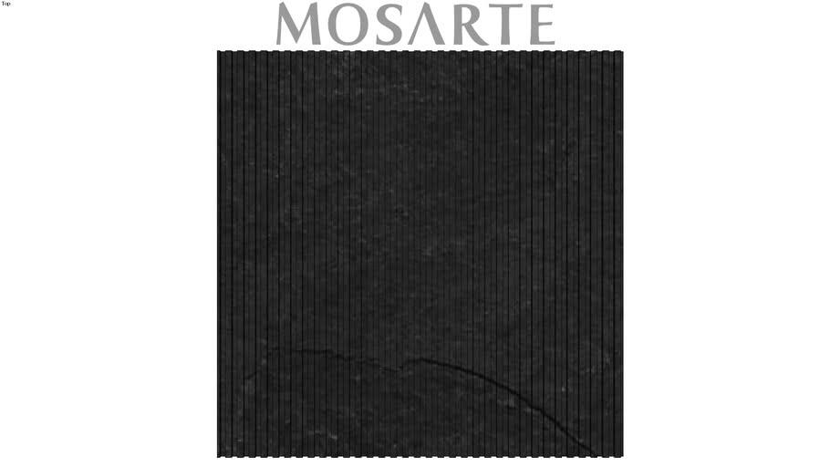 Mosarte Dagô Preto Cut (702357)