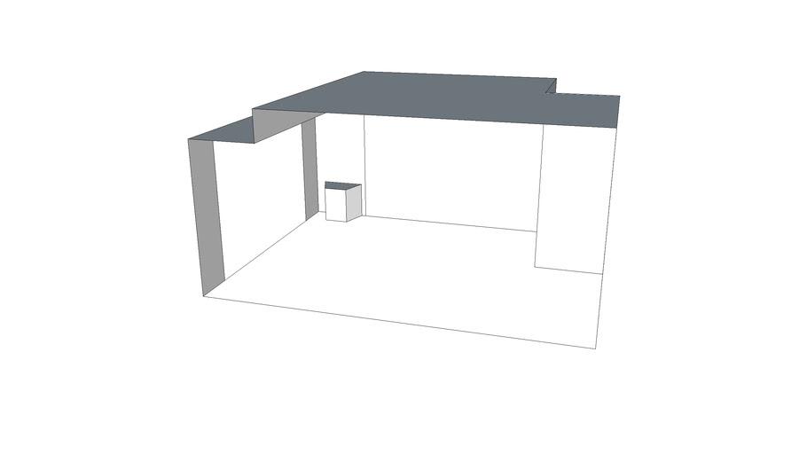 2011 Kia Soul Interior Space