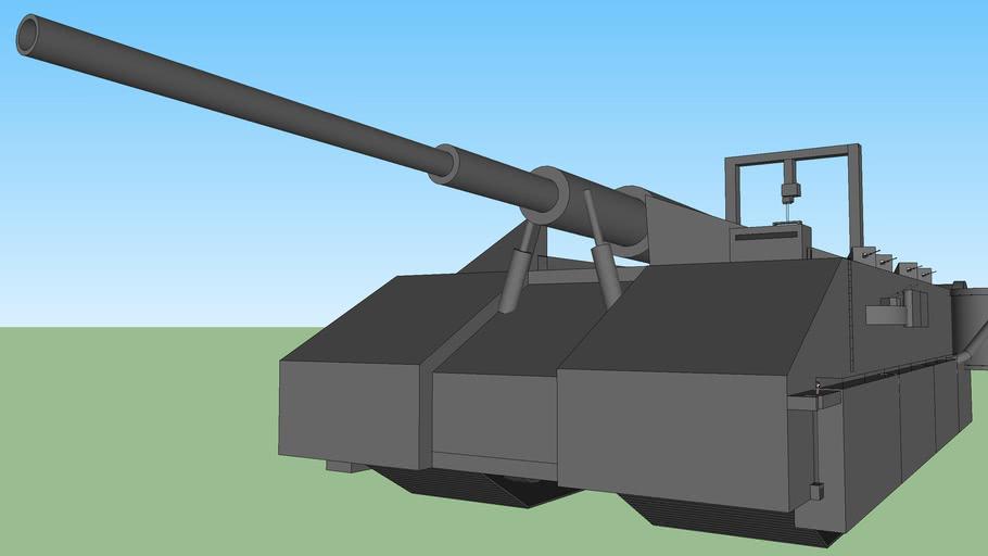 Mouse tank