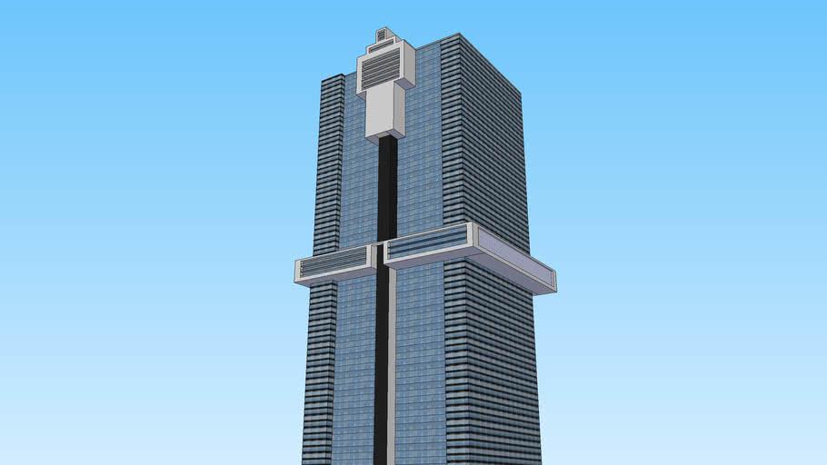 Edificio Ficio