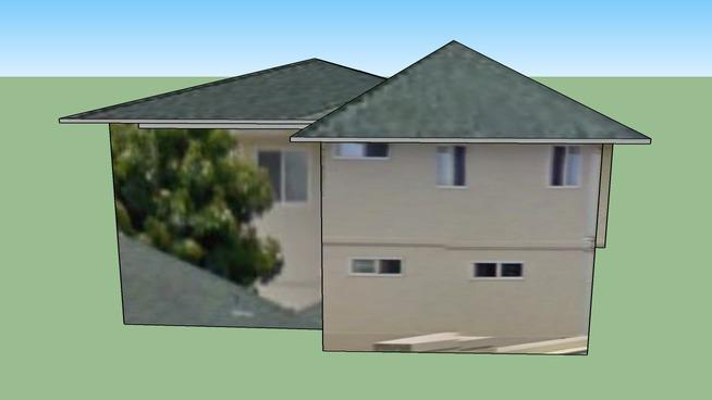 Hoonanea 2 flr house