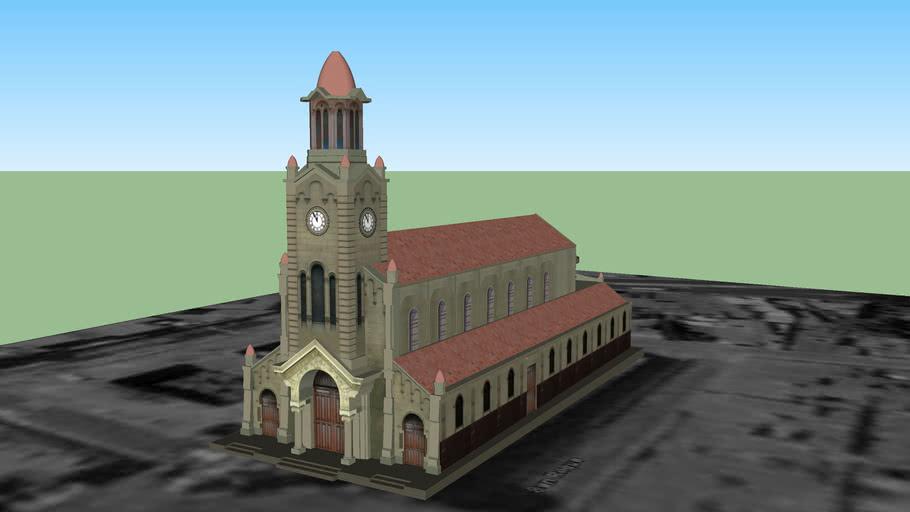 Iglesia San Francisco de Barranco