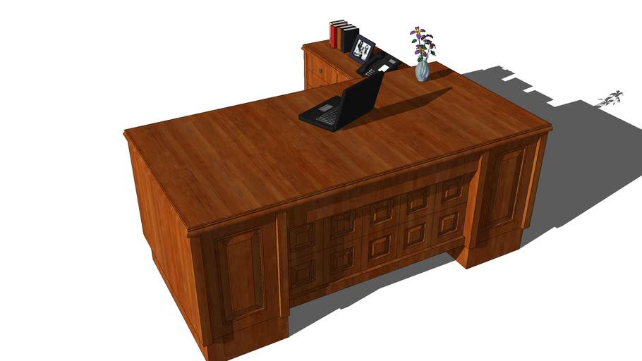 TABLE 180X76X90