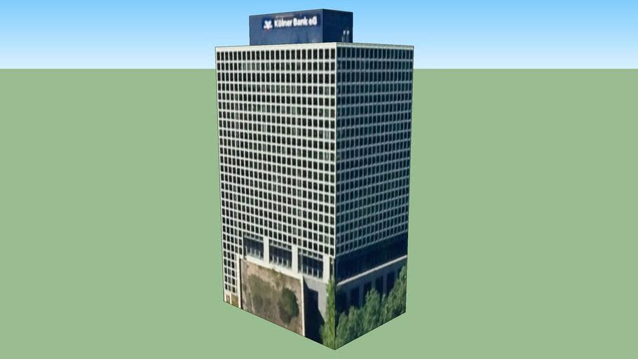 Kölner Bank Zentrale