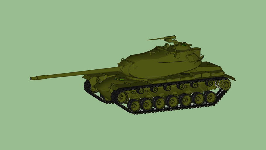 M103A2 - resubmission