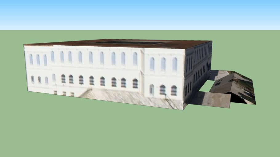 Строение по адресу Пирей, Греция