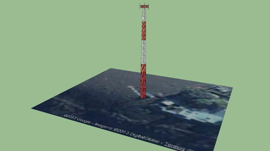 torre claro LAJINHA