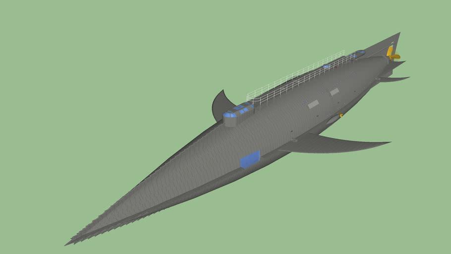 Nautilus (Verne)