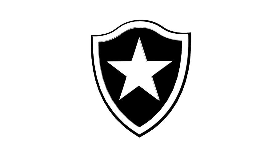 logo football Botafogo e Regatas Rio de Janeiro