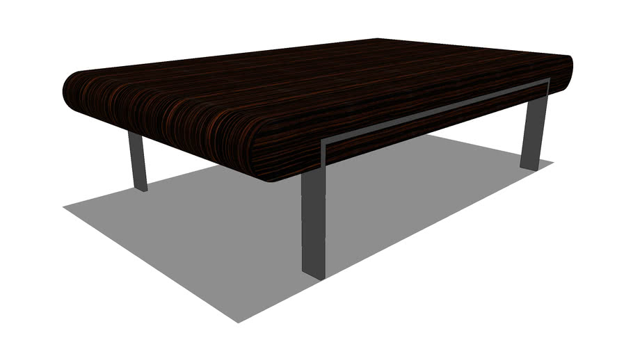 Matis_Kendo Mobiliario_Coffee Table