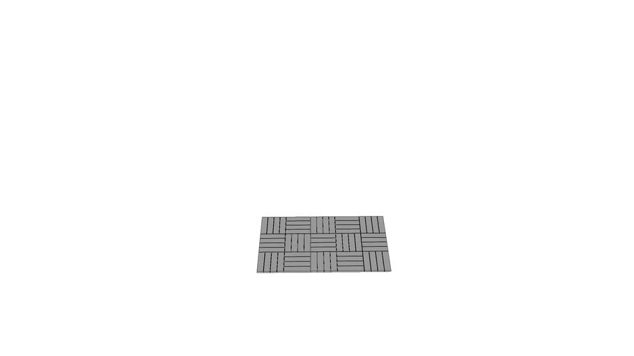 IKEA Runnen Gray