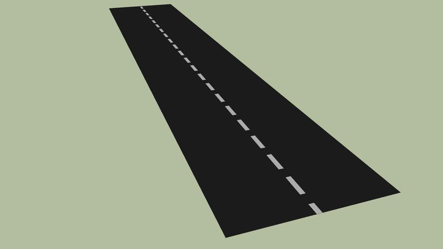Road or Street