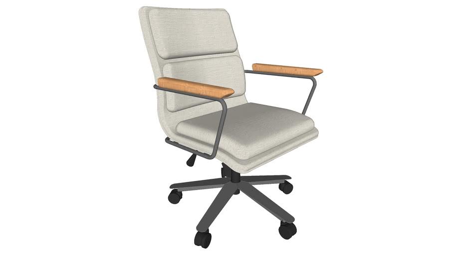 Cadeira Office Pacific